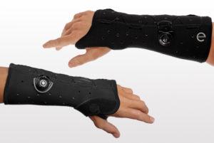 Exos-Hand-Unterarm-Orthese